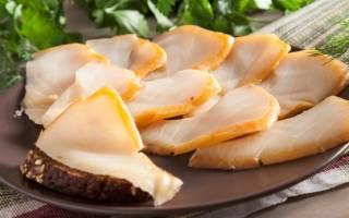 Как засолить масляную рыбу