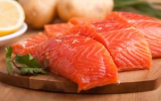 Самая дорогая красная рыба