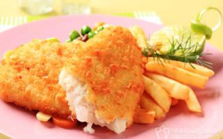 Как приготовить молоки рыбы