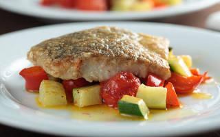 Рыба сайда как готовить