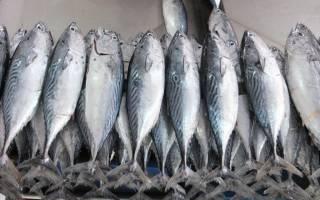 Как вымочить соленую рыбу