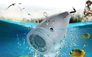 Инфракрасная камера для рыбалки