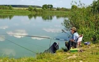 Зимняя рыбалка в татарстане