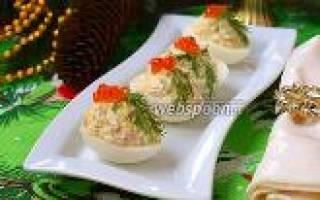 Блюда из рыбных консервов рецепты