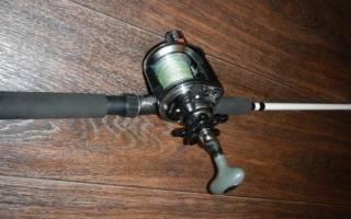 Рыбалка на сома снасти