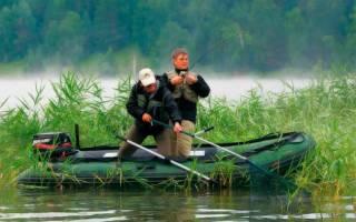 С какого числа разрешена рыбалка с лодки