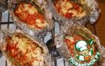 Семга на горячее рецепты
