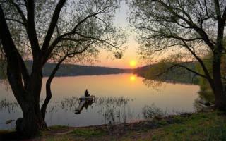 Благоприятные дни для рыбалки в июле