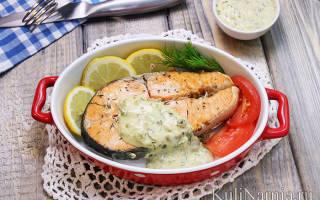Соус для рыбы тартар