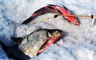 Изготовление кивков для зимней рыбалки