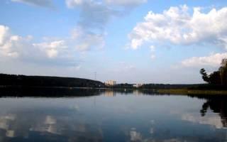 Озеро кисегач рыбалка