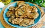 Биточки рыбные рецепт