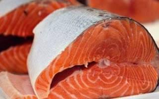 Чем лосось отличается от семги