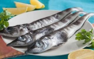 Ледяная рыба рецепты приготовления