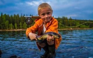 Калининградский залив рыбалка