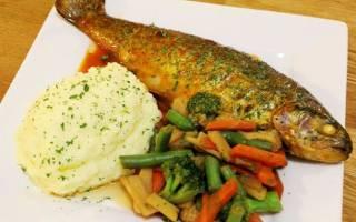 Рыба красноглазка как готовить