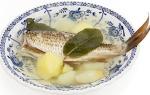 Сколько варить рыбу в ухе