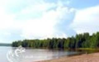 Озеро гладышевское рыбалка