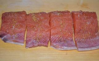 Рецепт рыба по лугански