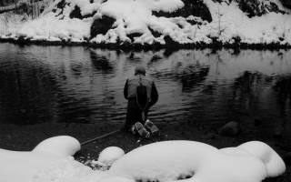 Наколенники для рыбалки своими руками