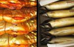 Как подготовить рыбу для горячего копчения