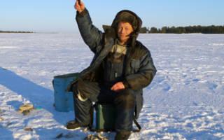 Рыбалка на реках севера